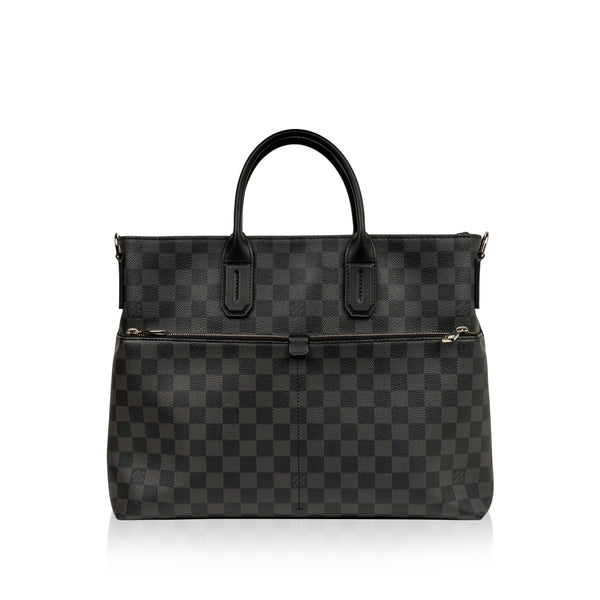 7DW Damier Graphite Laptop Bag