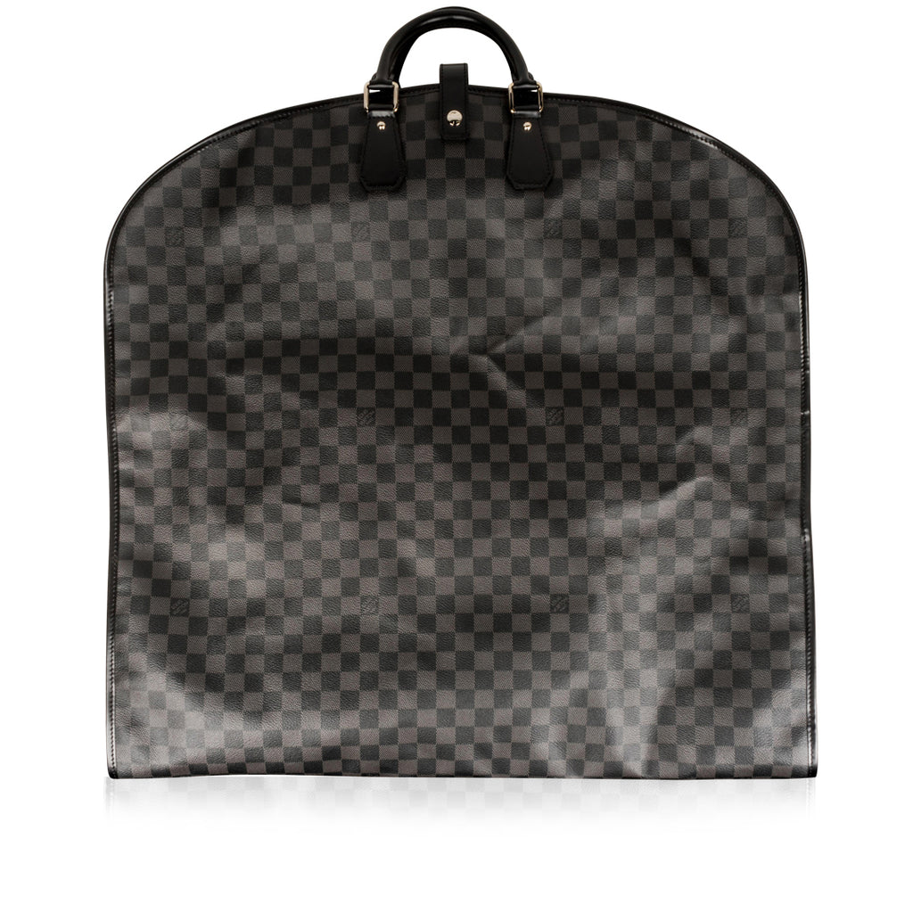 Garment Bag - Damier Graphite