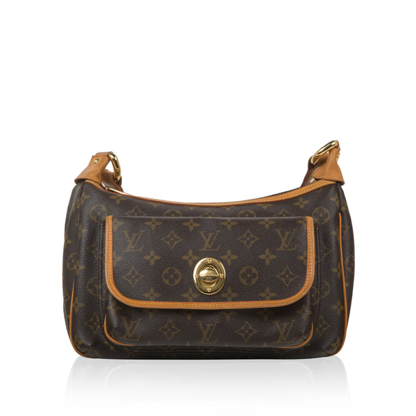 Vintage Shoulder Bag - Monogram Canvas
