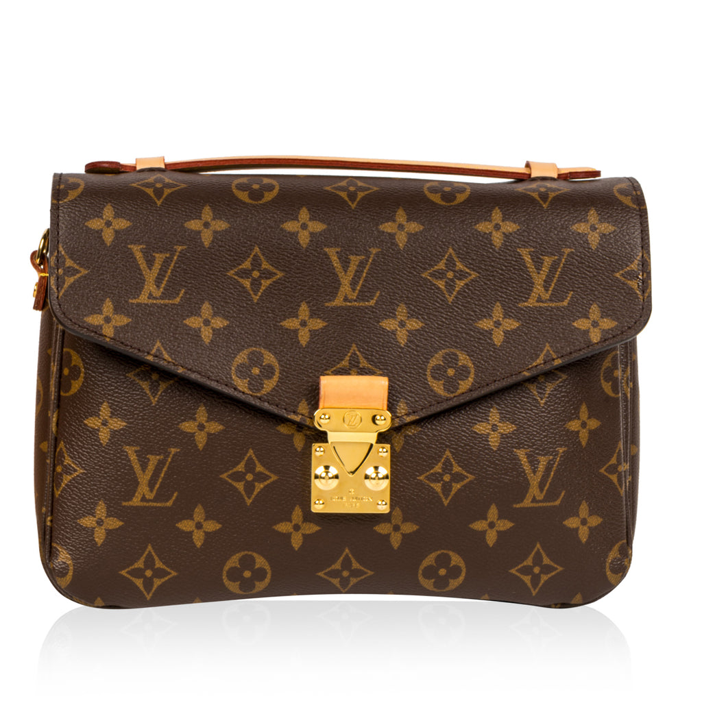 Pochette Metis - Monogram Canvas