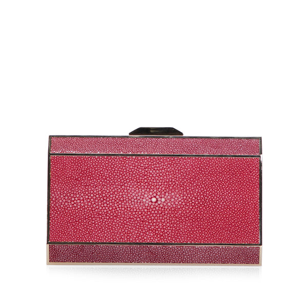 Marono Stingray Box Clutch
