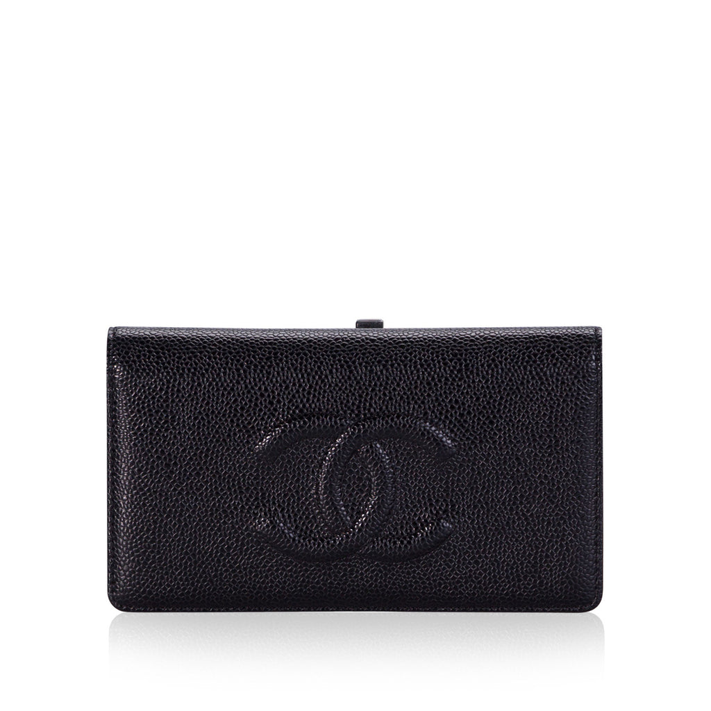 Iconic Caviar Wallet