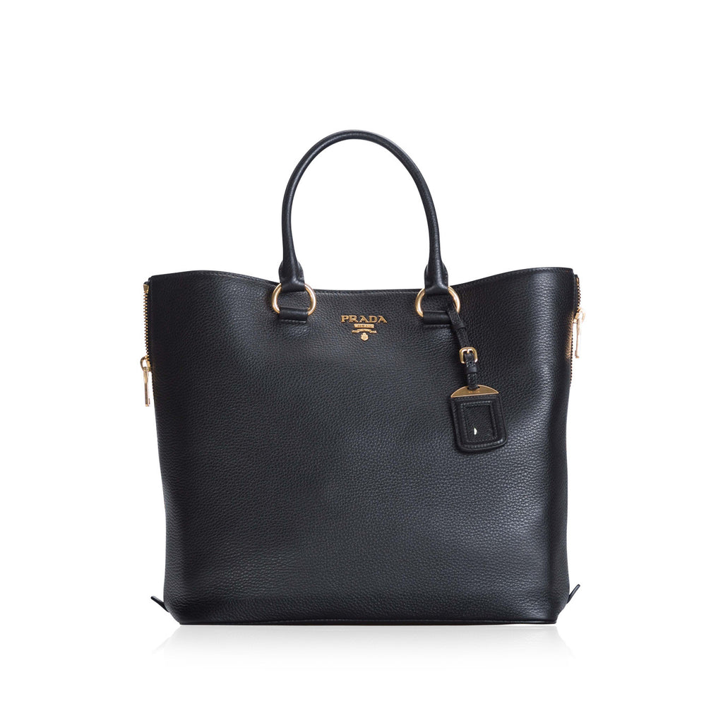 Vitello Phenix Shopping Tote