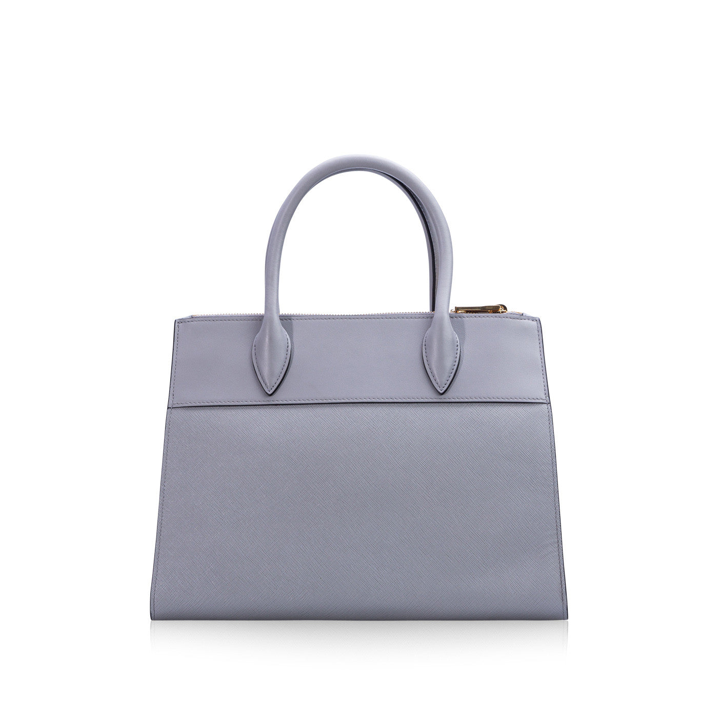 353a50684b37c3 Prada - Paradigme Light Grey | Bagista