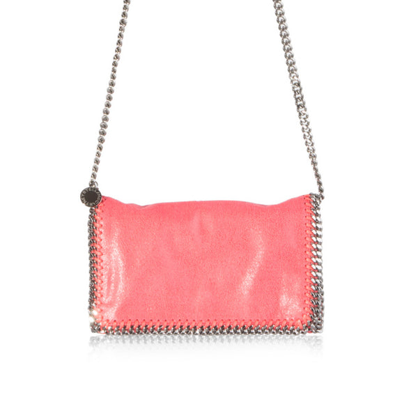 Falabella Shaggy Deer Cross Body