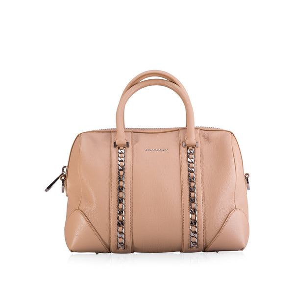Lucrezia Chain Medium Tote