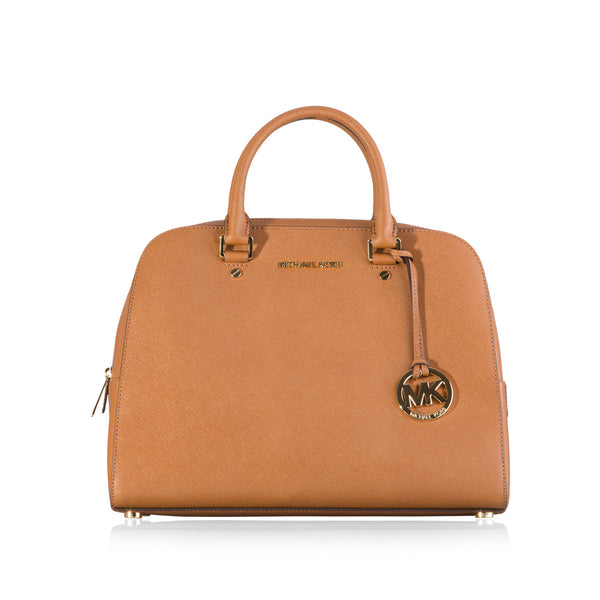 Jet Set Travel Satchel