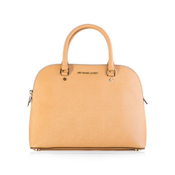 Cindy Large Dome Satchel