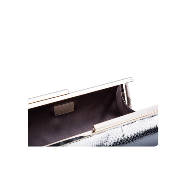 Trinket Tube Clutch