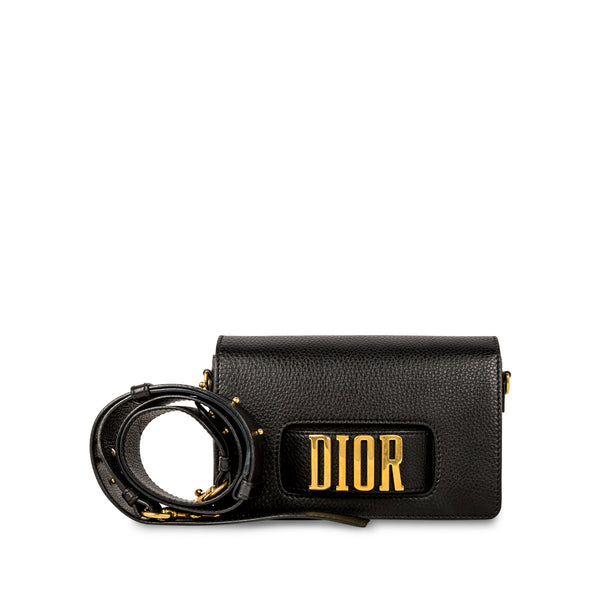 Dio(r)evolution Flap Bag