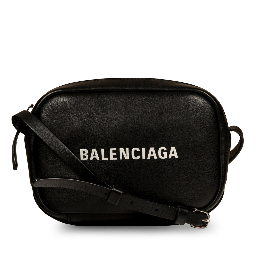 Balenciaga Small Everyday Camera Bag