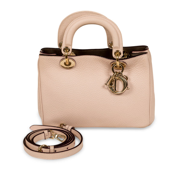Diorissimo Small - Light Pink