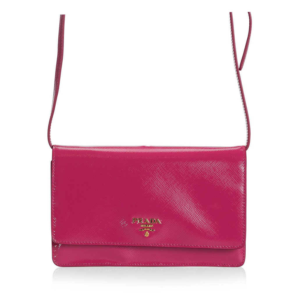 Peonia Mini Crossbody bag