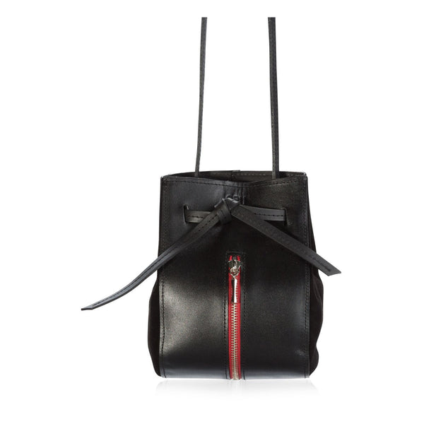 Charlotte Mini Bucket Bag
