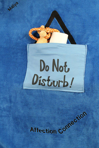 Blanket: Do Not Disturb (Kids)    (Unavailable)