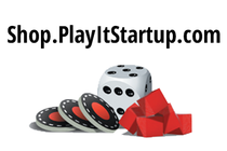 IT Startup - The Card Game | Official Online Shop