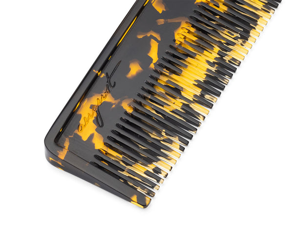 Vanity Comb in Canary