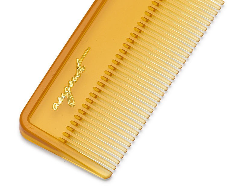 Vanity Comb in Honey