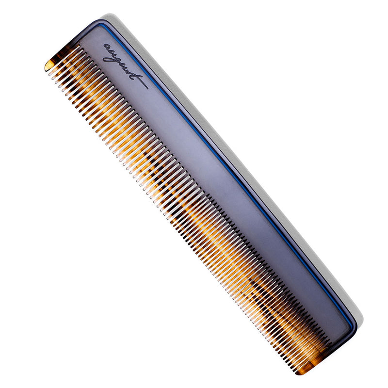 Vanity Comb in Ink