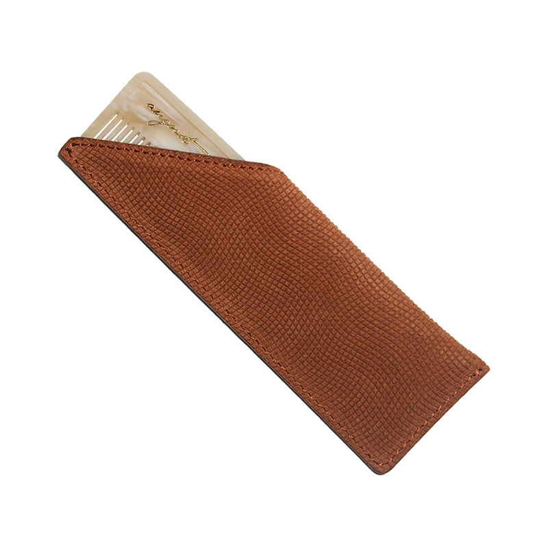 Ivory Pocket with Case