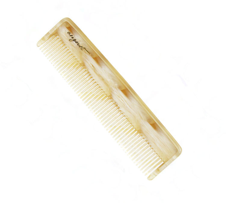 Pocket Comb in Ivory