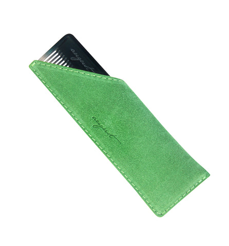Pocket Comb in Mint