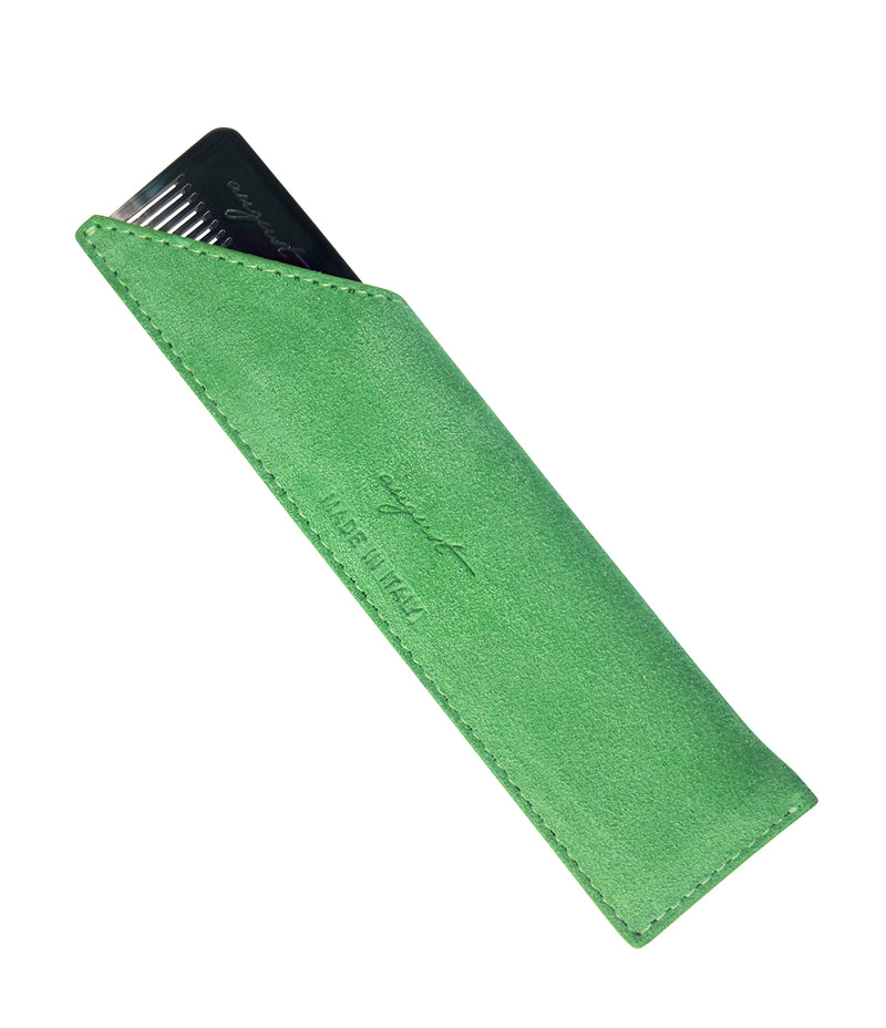 Vanity Comb in Mint