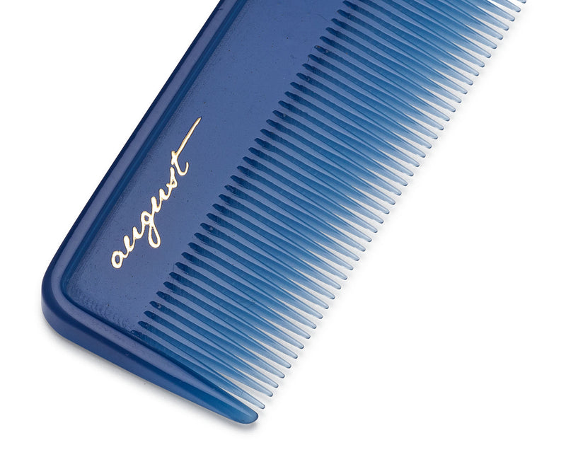 Vanity Comb in Royal