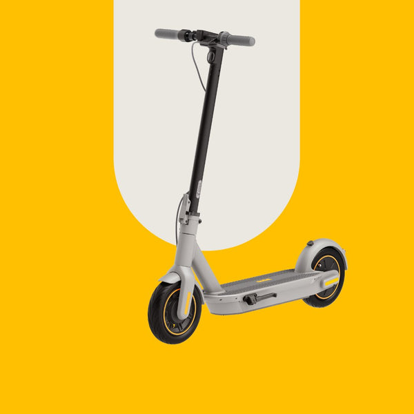 Segway Ninebot MAX G30LP Electric Kickscooter e-Scooter Segway Ninebot