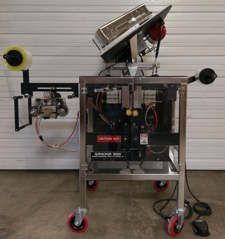 Phoenix Engineering GoPacker 3000 - Used