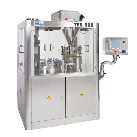 TES-900 Automatic Capsule Filler