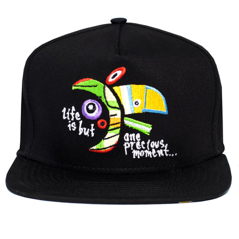 Lebo Art - One Precious Moment - Flexfit Hat