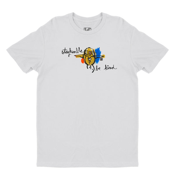Stay Humble Be Kind - Limited Edition - Men's T-Shirt