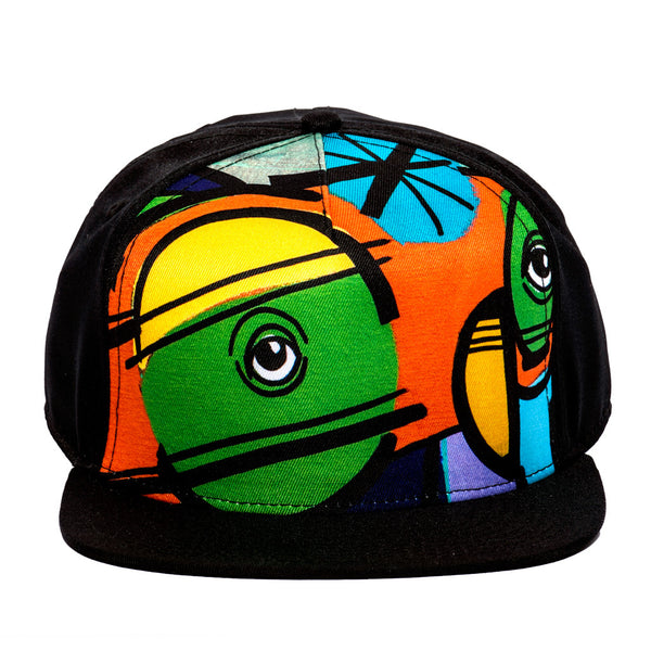 Lebo - In Search Of - Snapback Hat