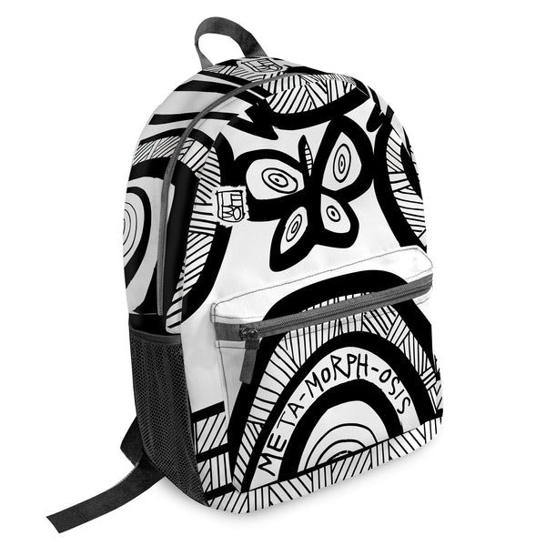 Beyond The Shape -  Backpack