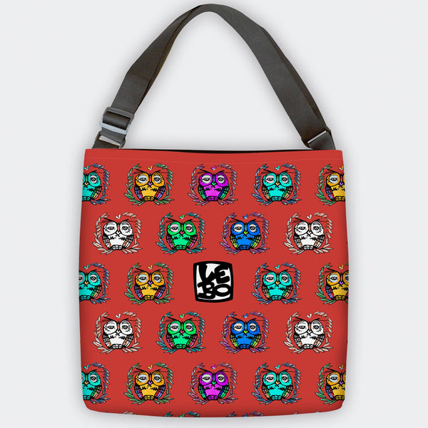 A Parliament Of Owls - Tote Bag