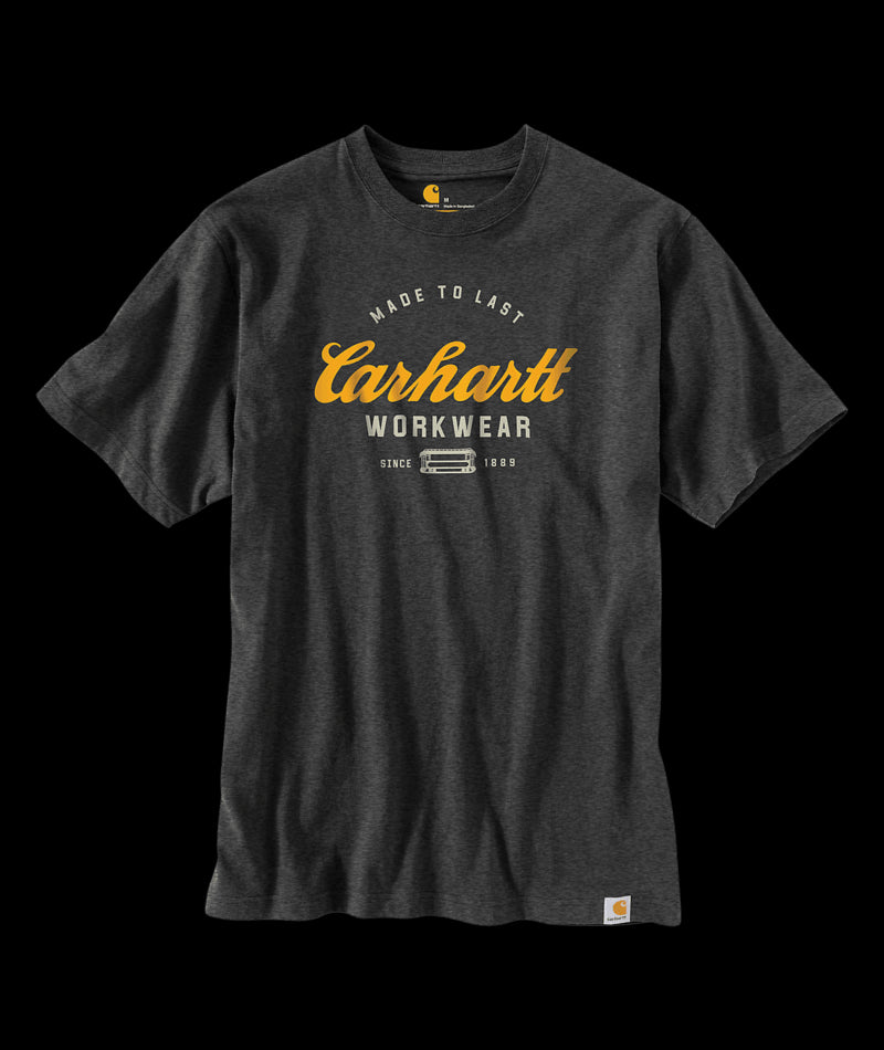 T-Shirt Made to Last Carhartt
