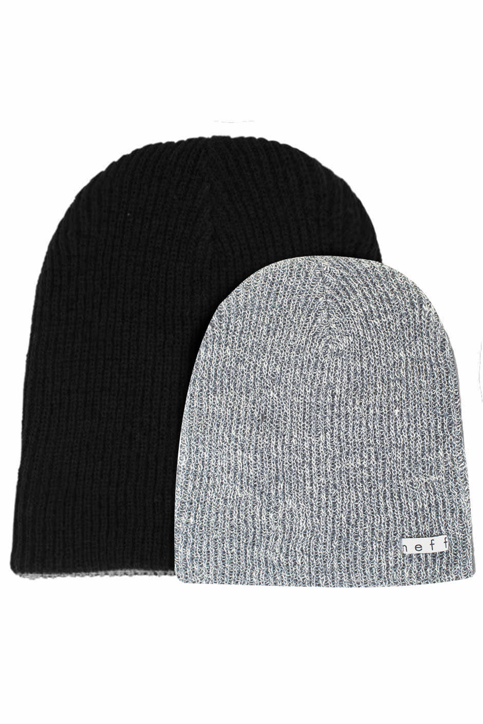 3c5cb9a2fc5 Neff Daily Reversible Beanie Multiple Colors