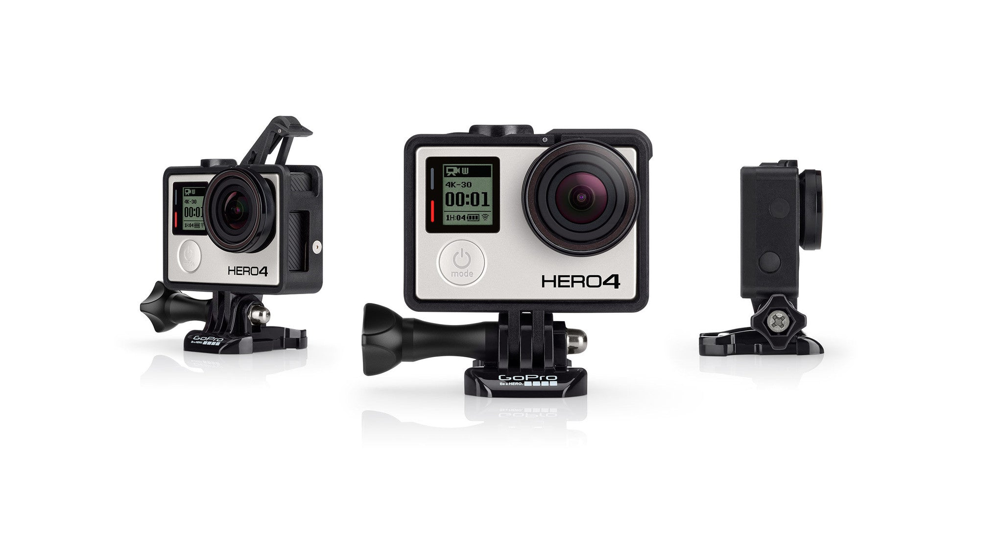 GoPro The Frame Mount Sale   THURO