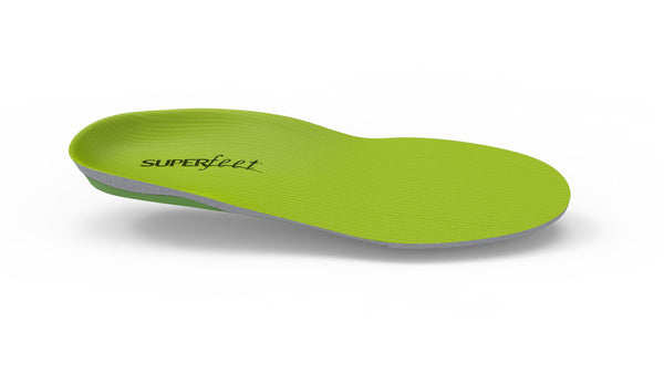 7aaf3dc773c4 SuperFeet Insoles Green