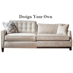 Design Your Own Sofas, Sectionals & More