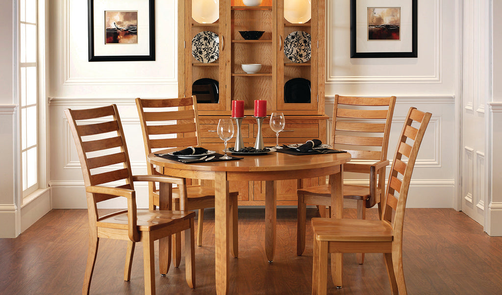Canal Dover Solid Hardwood Dining Room Furniture Stores In Indianapolis ...