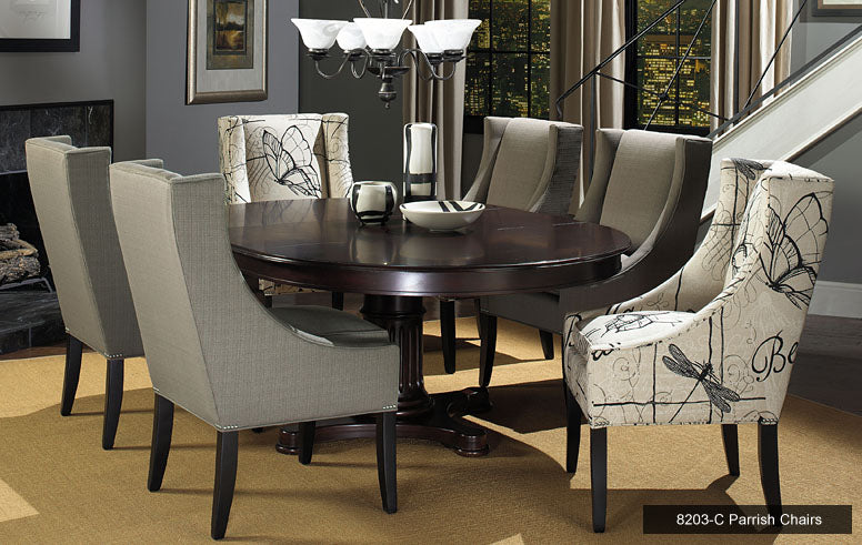 Parker Southern Living Room and Dining Room Upholstered Furniture Store in Indianapolis