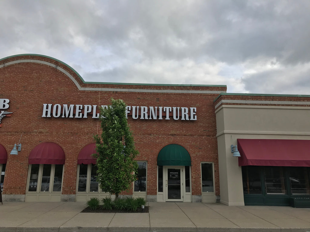 High End Quality USA Made Luxury Furniture Store Indianapolis