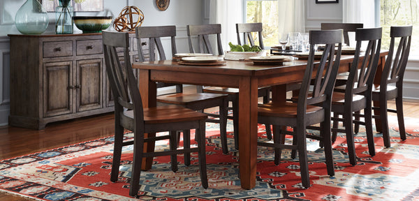 Solid wood John Thomas Dining room Furniture Indianapolis