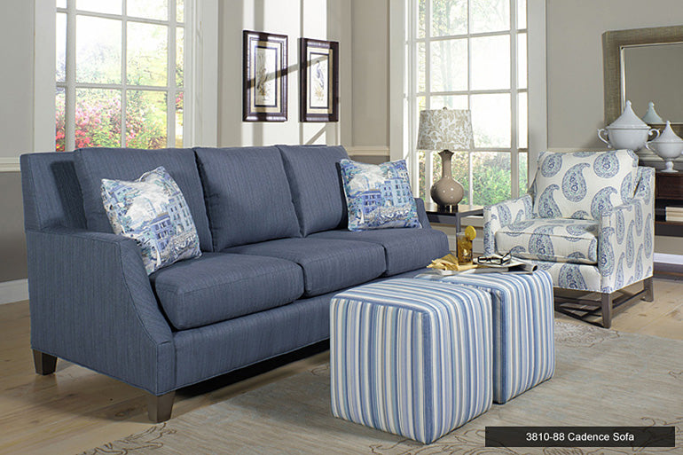 Temple Furniture 8 Way Hand Tied Sofa Store In