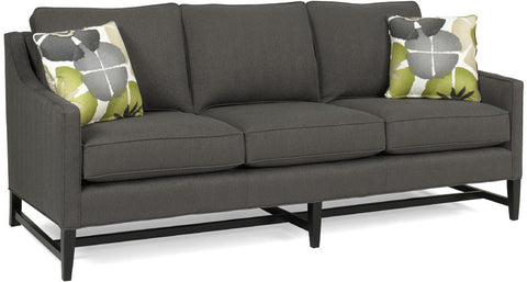 Pinnacle Sassy 5100-83 Sofa at HomePlex Furniture Featuring USA Made Quality Furniture