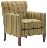 6227 Accent Chair High Quality USA Made Furniture Indianapolis