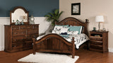 Adrianna Collection Solid Wood Bedroom furniture store Indianapolis Carmel Indiana