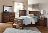 Belwright Collection Solid Wood Bedroom furnitue store Indianapolis Carmel Indiana
